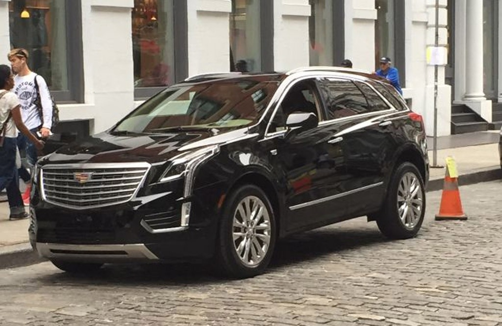 Best 2019 Cadillac Srx Specs and Review