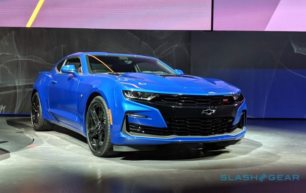 The 2019 Camaro Ls Redesign and Price