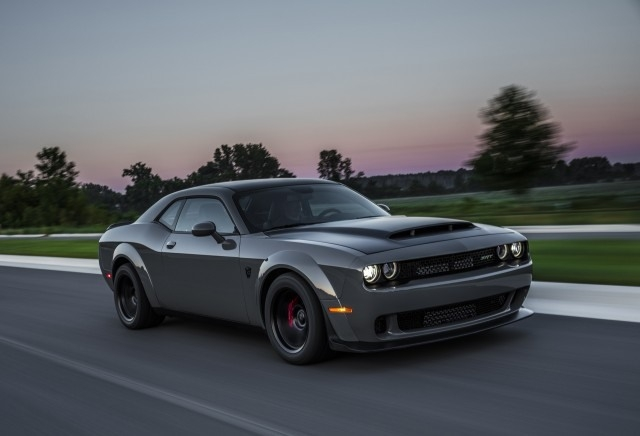 Best 2019 Challenger Srt8 Hellcat Release date and Specs