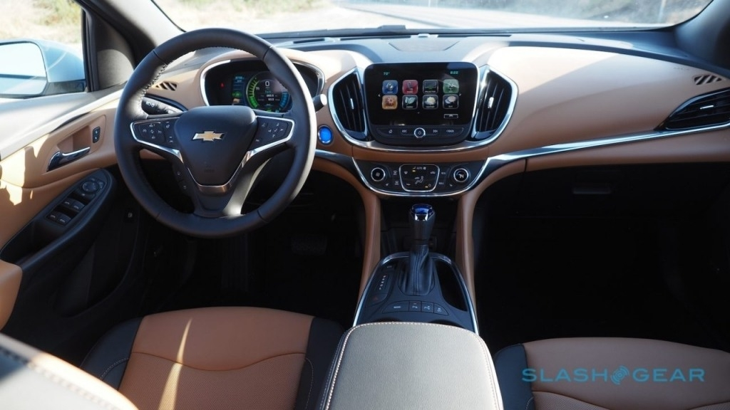 2019 Chevy Bolt New Release