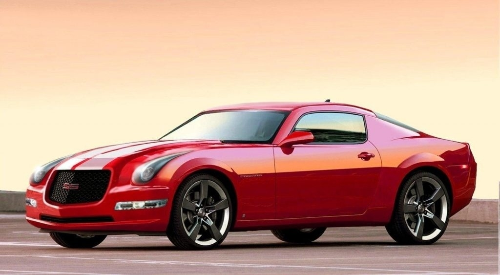 2019 Chevy El Camino Ss Specs and Review • Cars Studios