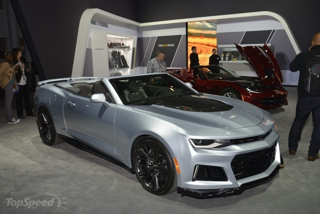 2019 Chevy El Camino Ss New Release