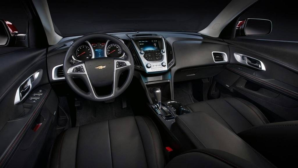 New 2019 Chevy Equinox Release Date