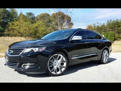The 2019 Chevy Impala Ss Price