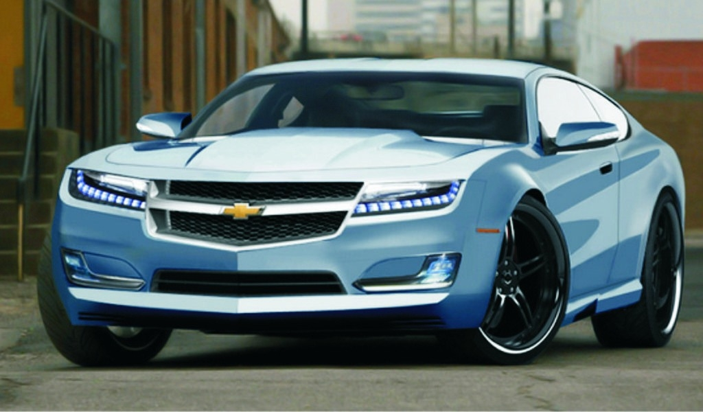 2019 Chevy Malibu Ss New Release – Cars Studios