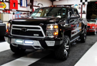 2019 Chevy Reaper Release date and Specs
