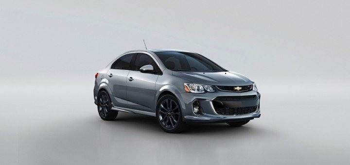 Best 2019 Chevy Sonic New Release