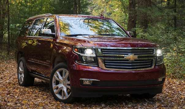 Best 2019 Chevy Tahoe Ls 26 Rims Price and Release date