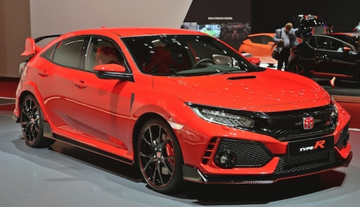 Best 2019 Civic Si Release Date