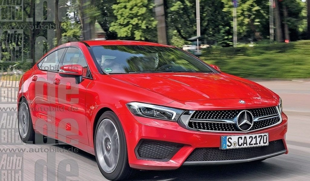 2019 Cla 250 Review and Specs