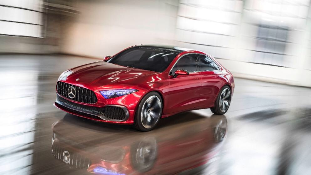 The 2019 Cla 250 Price and Release date