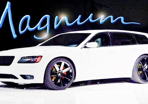 Best 2019 Dodge Magnum Srt Hellcat Review and Specs