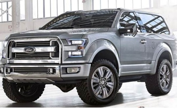 The 2019 Ford Atlas Engine Redesign