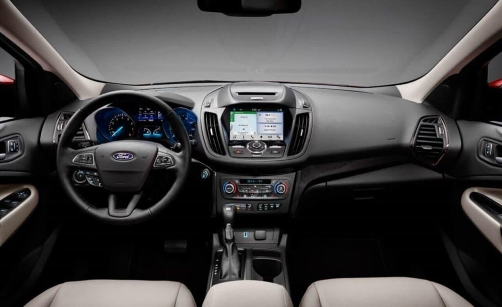 2019 Ford Escapes First Drive