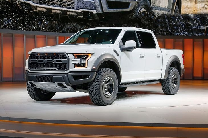 2019 Ford F150 Fx4 New Release