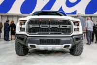 The 2019 Ford F150 Raptor Mpg First Drive