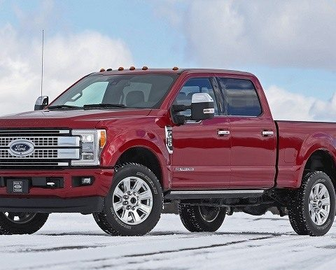 Best 2019 Ford F250 Specs and Review