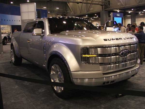 Best 2019 Ford F350 Super Duty Concept