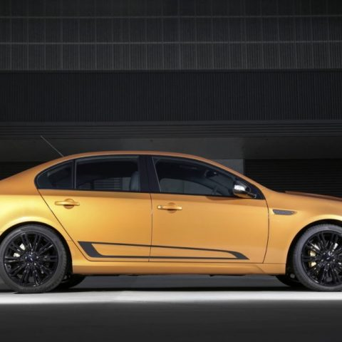 Best 2019 Ford Falcon Redesign and Price