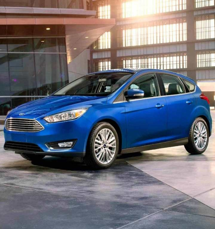 2019 Ford Focus Hatchback Review and Specs