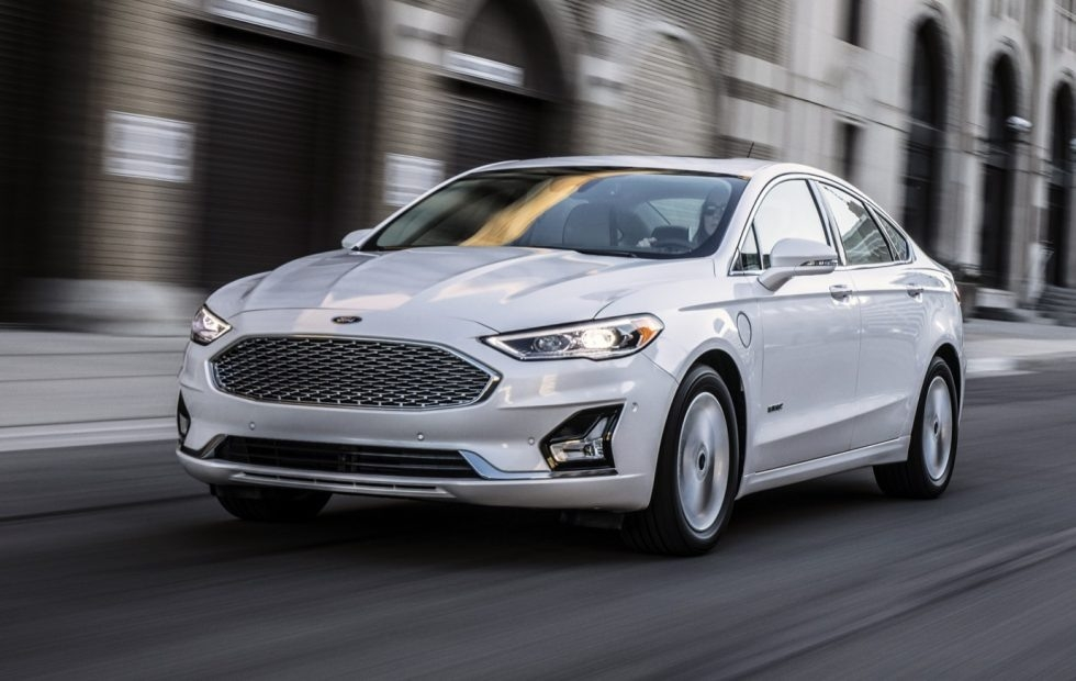 New 2019 Ford Fusion Energi Release date and Specs