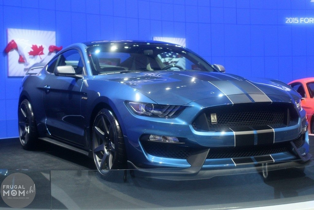 New 2019 Ford GT350 Picture