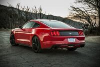 The 2019 Ford Mustangand Price and Release date