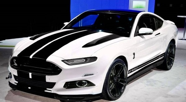 New 2019 Ford Shelby Gt350R Mustang Price and Release date