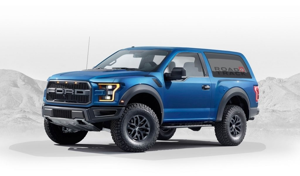 2019 ford svt bronco raptor new interior  cars studios