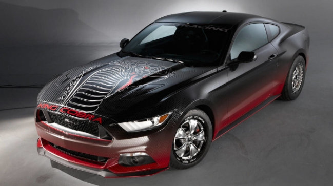 The 2019 Ford Torino Gt Release date and Specs