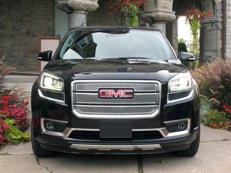 New 2019 GMC Canyon Diesel New Release
