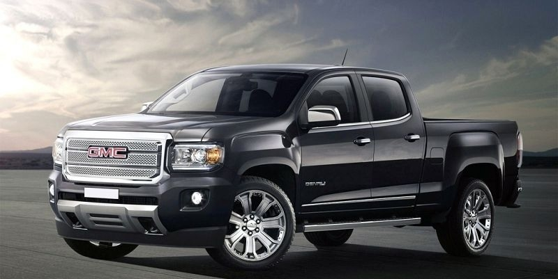 2019 GMC Canyon Sunroof Price • Cars Studios