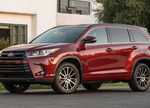 Best 2019 Highlander Price and Release date