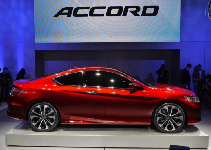 New 2019 Honda Accord Coupe Release date and Specs