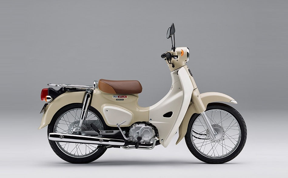 New 2019 Honda Scooters Redesign and Price