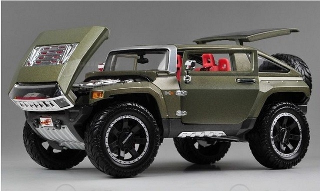 2019 Hummer H4 Price and Release date – Cars Studios