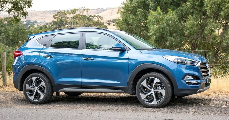 2019 Hyundai Lease First Drive