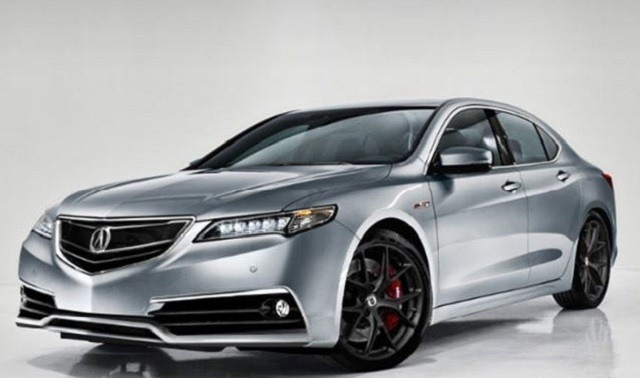 The 2019 Ilx Redesign and Price
