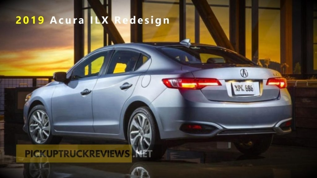 2019 Ilx Pricing New Release