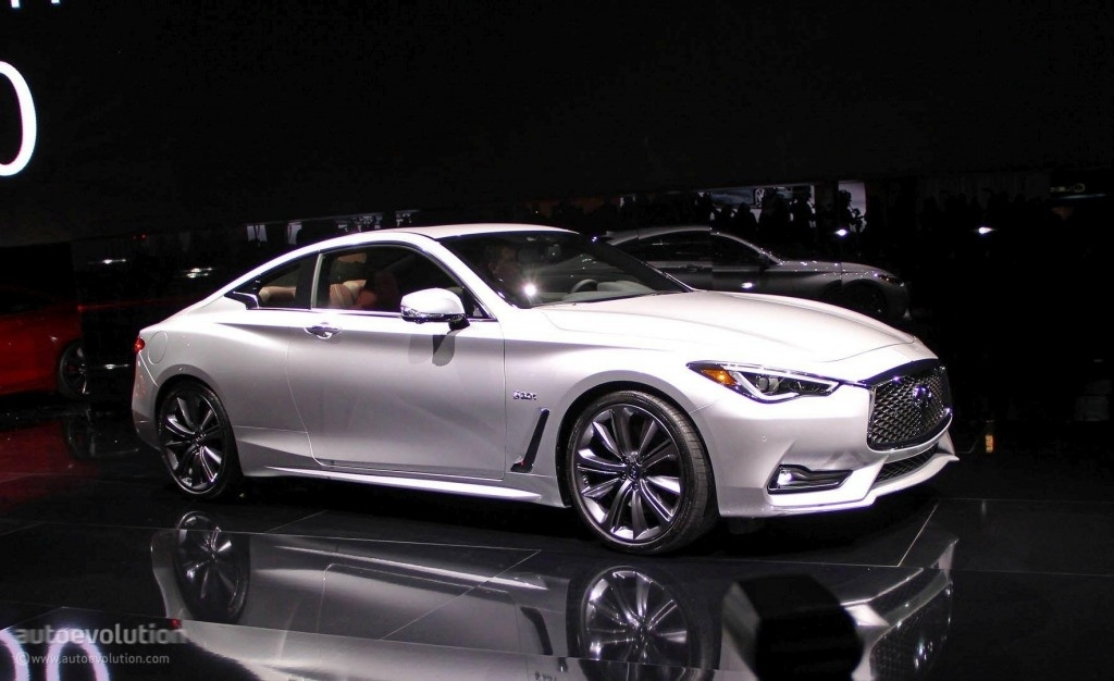 New 2019 Infiniti Q60 Coupe Convertible Review