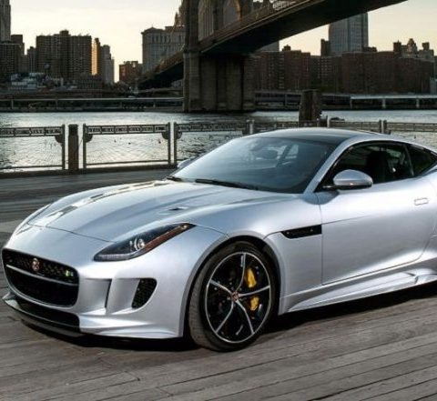 2019 Jaguar F Type Coupe Release Date
