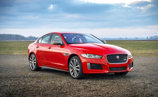 New 2019 Jaguar Xe Sport New Review