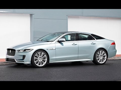 2019 Jaguar Xj Design New Release