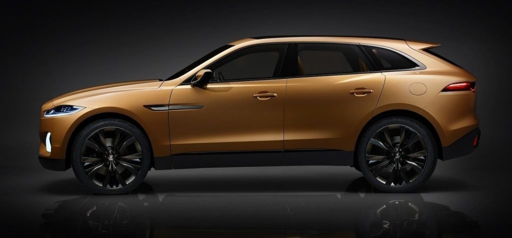 New 2019 Jaguar Xq CRossover Specs and Review