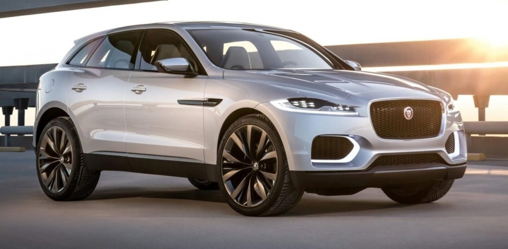 The 2019 Jaguar Xq CRossover Specs and Review