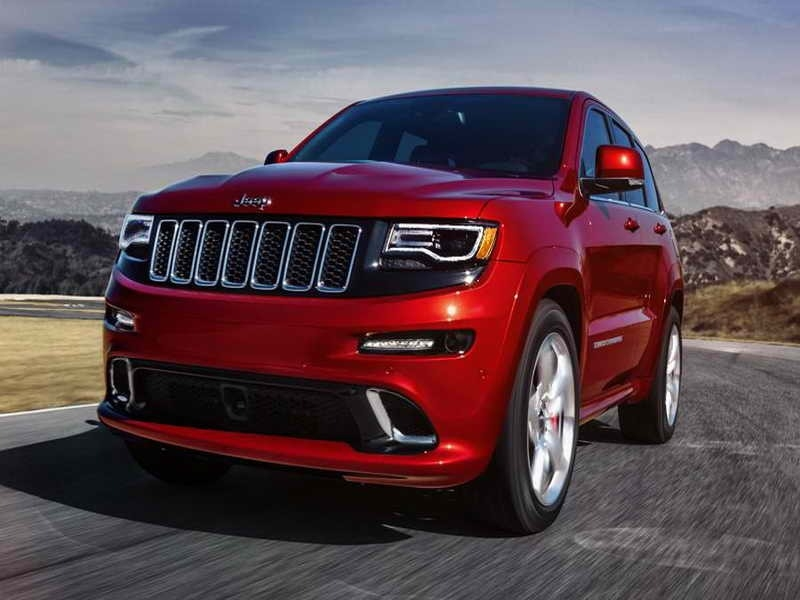 The 2019 Jeep Grand Cherokee Mpg Redesign and Price