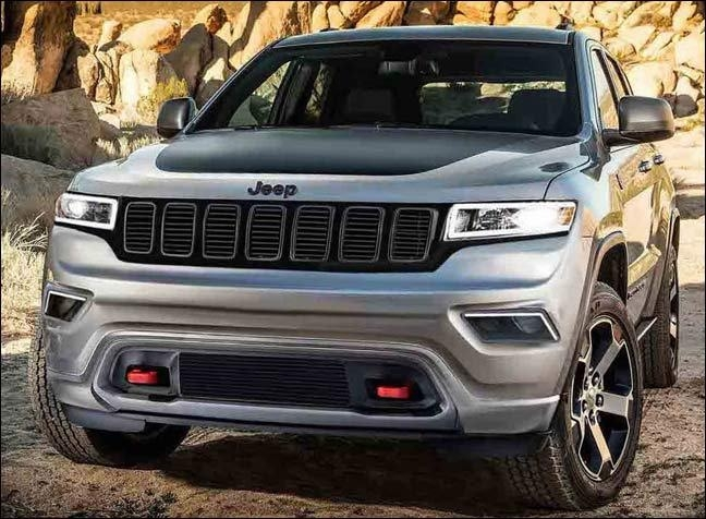 2019 Jeep Grand Cherokee Srt Diesel Redesign and Price