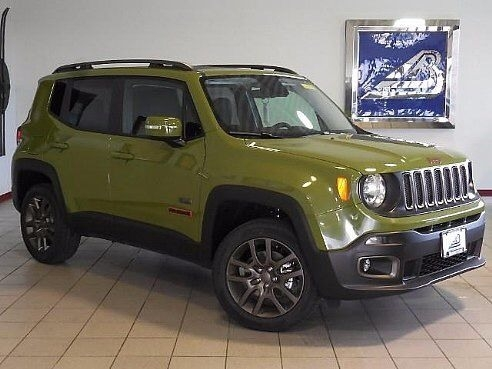 The 2019 Jeep Renegade Ready To Roll Redesign and Price