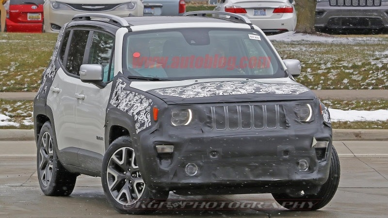 Best 2019 Jeep Renegade Ready To Roll New Review