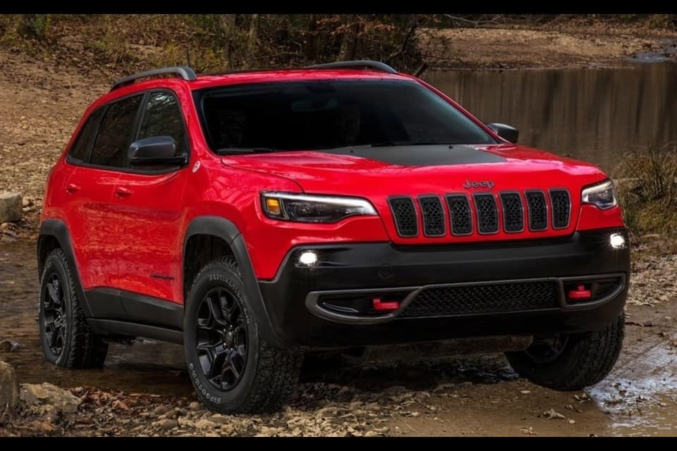 The 2019 Jeep Trail Hawk Price and Release date